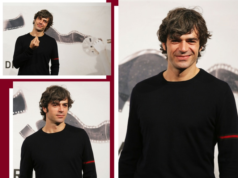 Luca Argentero sexsymbol attore italiano film amori curiosita vita (2)