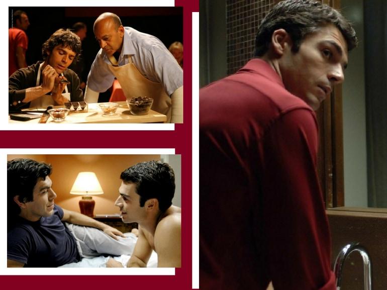 Luca Argentero sexsymbol attore italiano film amori curiosita vita (3)