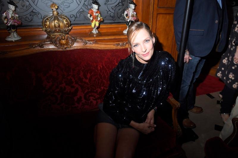 Miu Miu 2019 Cruise Collection Show : Party – Paris