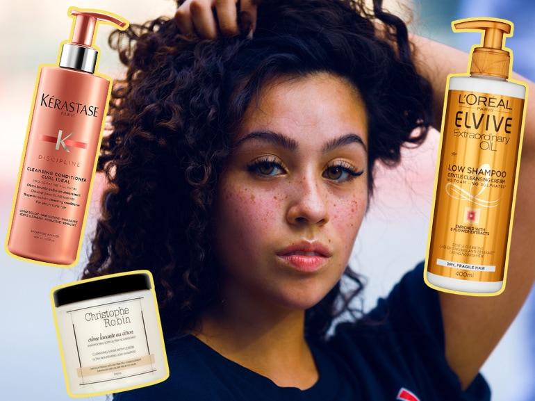 Low shampoo: i prodotti migliori per chi deve lavare i capelli tutti i giorni