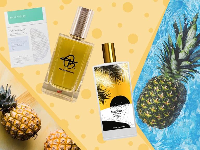 MOBILE_ananas prodotti di bellezza must have