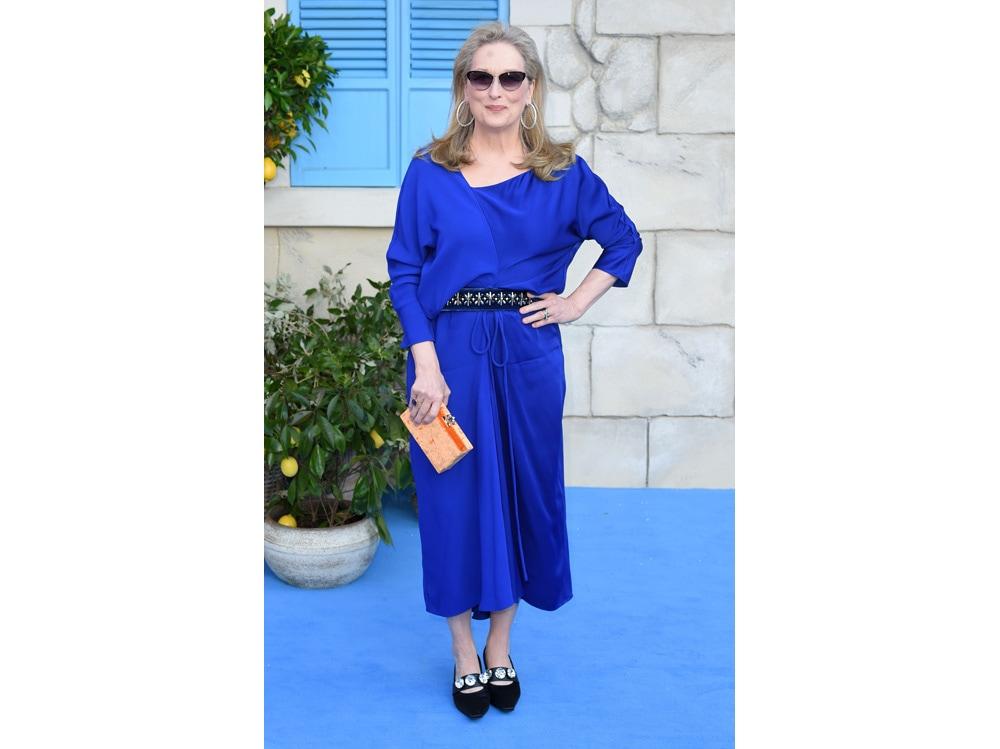 Meryl-Streep-in-Marni-alla-prima-di-Mamma-Mia!-Here-We-Go-Again'-getty
