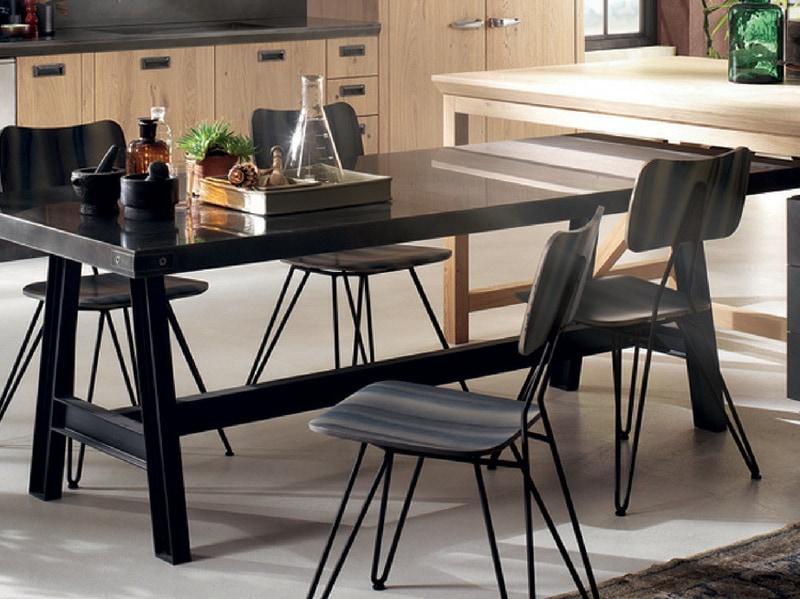 Tavoli da cucina Scavolini: le proposte più belle