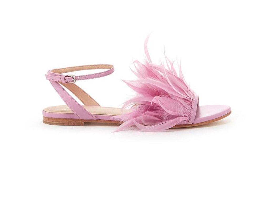 Sandali Eleganti Bassi Modelli Più Per 2018I L'estate AL5R34jq