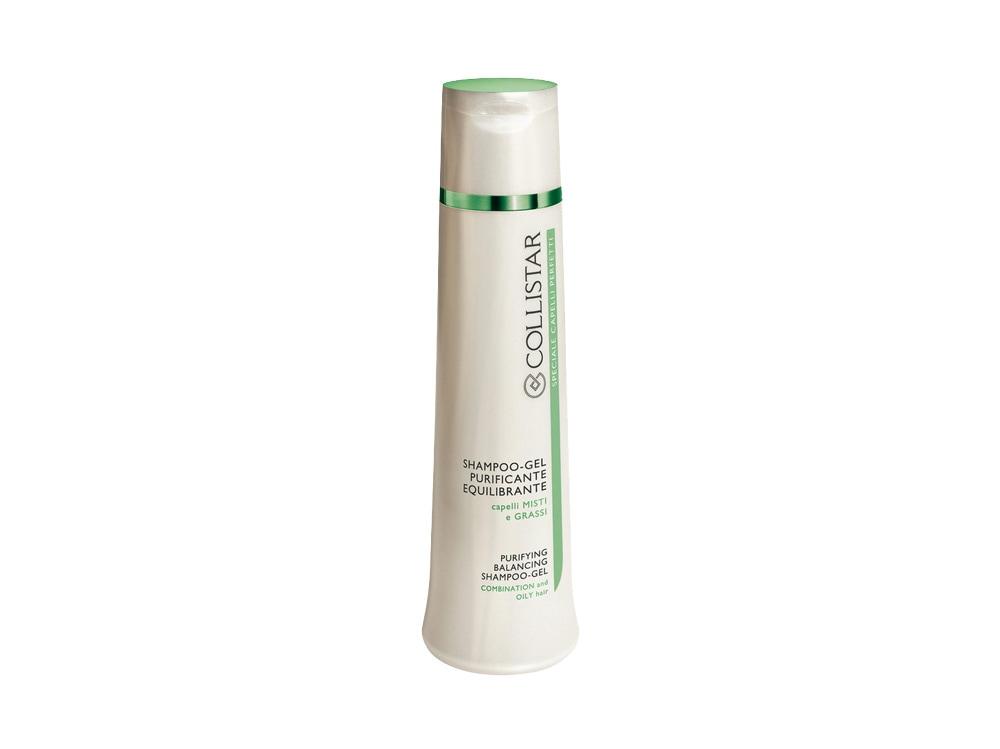Shampoo Gel Purificante Equilibrante COLLISTAR