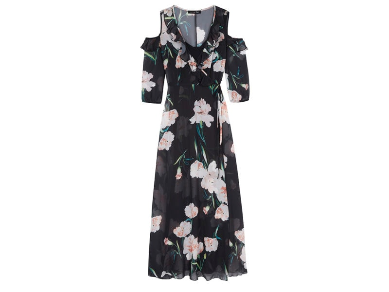 Truth_Fable_Floral Wrap Maxi Dress_£43.40 _ €42.00