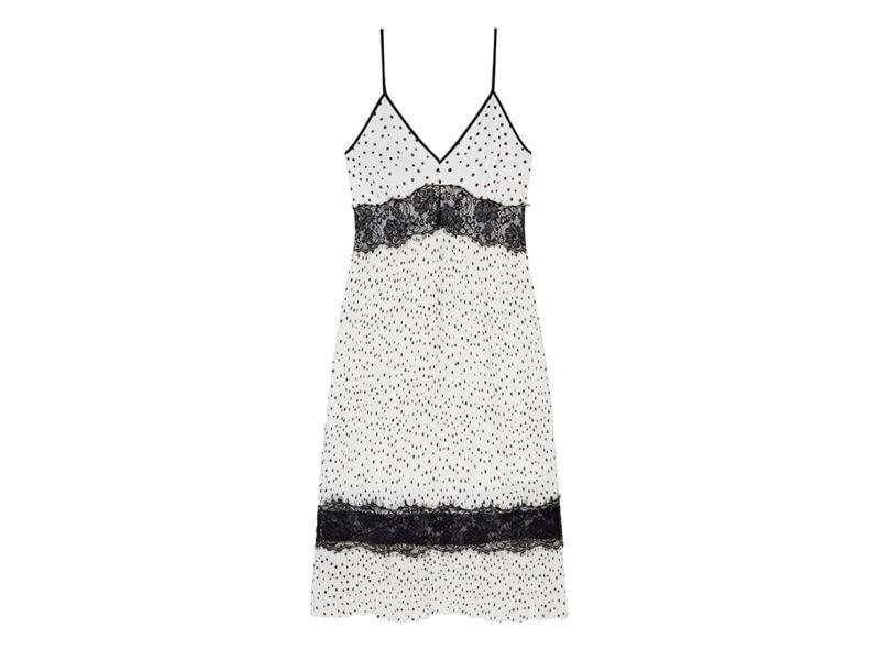 Truth_Fable_Pleated Polka Dot Midi Dress_£49.00 _ €55.50