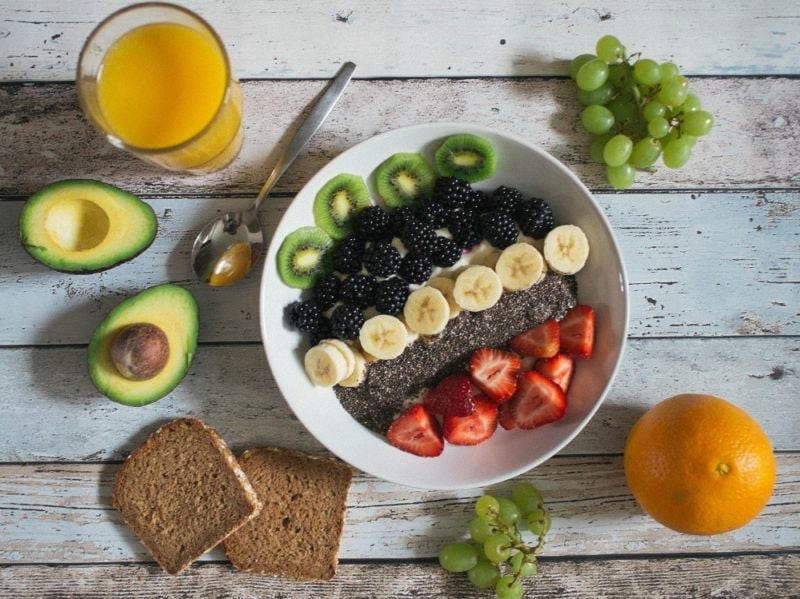 avocado vitamine