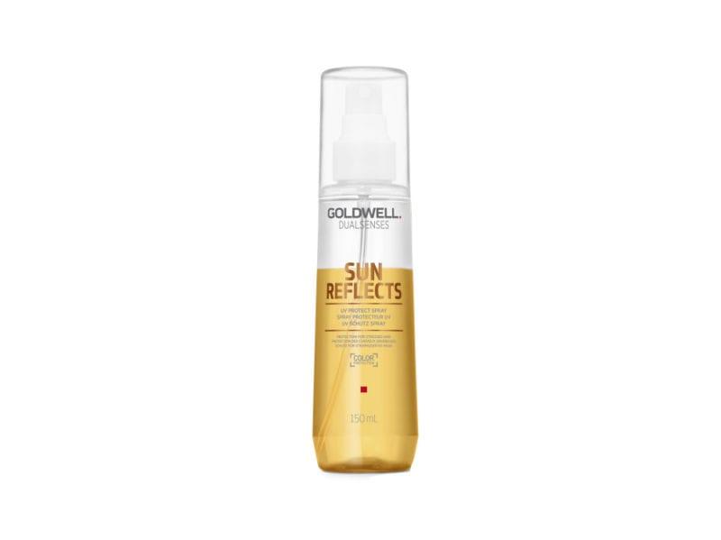 beauty-estivo-cosa-mettere-nella-borsa-da-spiaggia-thumbnail_Goldwell_Dualsenses_SunReflects_UV Protect Spray-150ml