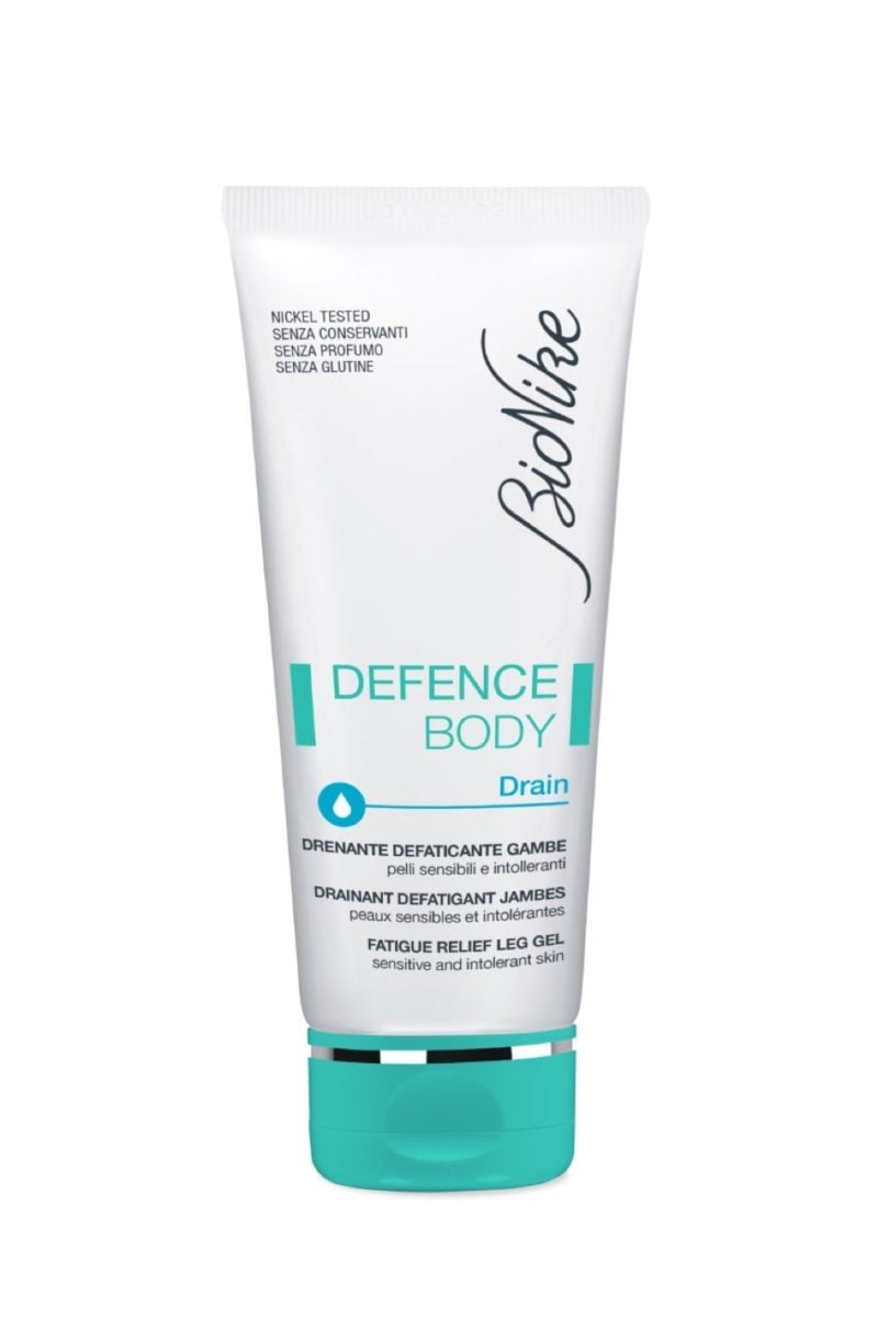 beauty-in-trentino-cosa-portare-in-alta-quota-e- lesperienza-della-forest-therapy-3thumbnail_BioNike_T DEFENCE BODY Gel defaticante gambe 100 ml