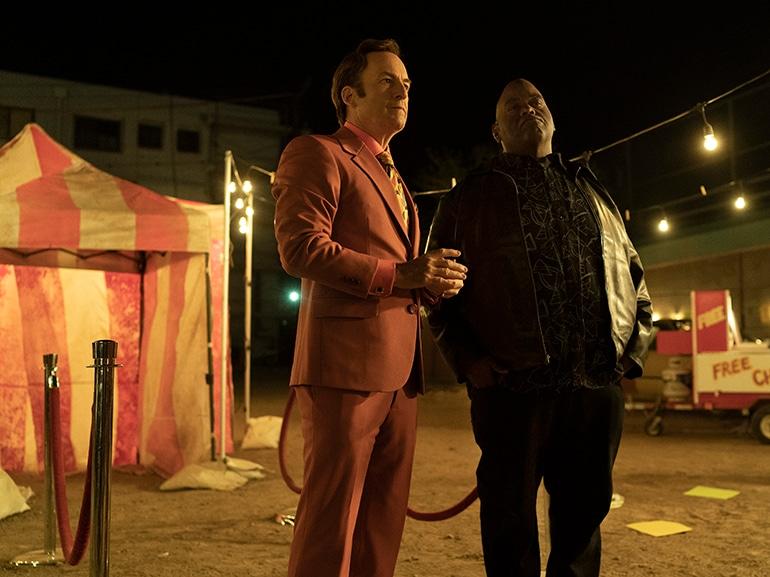 Better Call Saul – Season 5