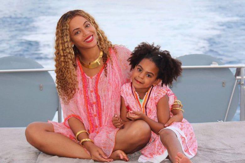 Beyoncé è in barca in Italia: ecco dove vederla e com'è lo yacht