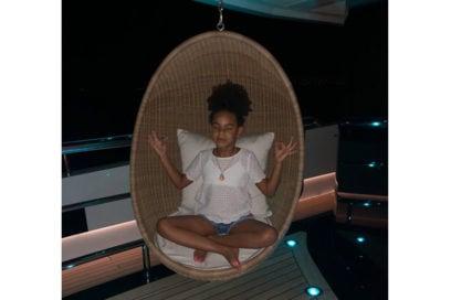 blue ivy yoga