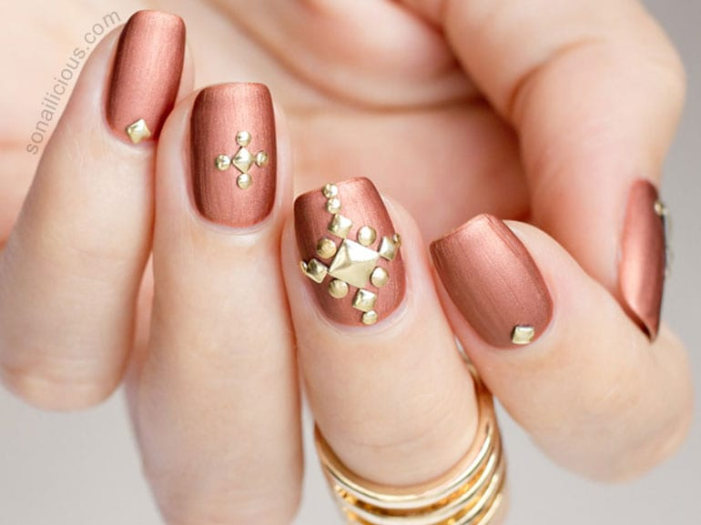 bronze-nails-nail-art-bronzo-cover-mobile