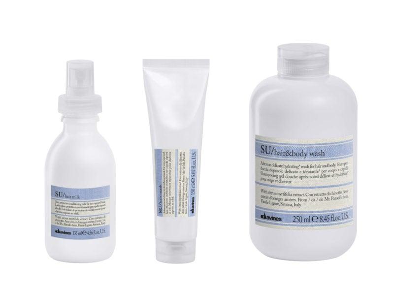 capelli-in-vacanza-come-proteggerli-dai-danni-di-cloro-salsedine-e-sole-Davines-Essential-Haircare