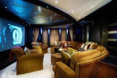 cinema yacht jay z beyonce
