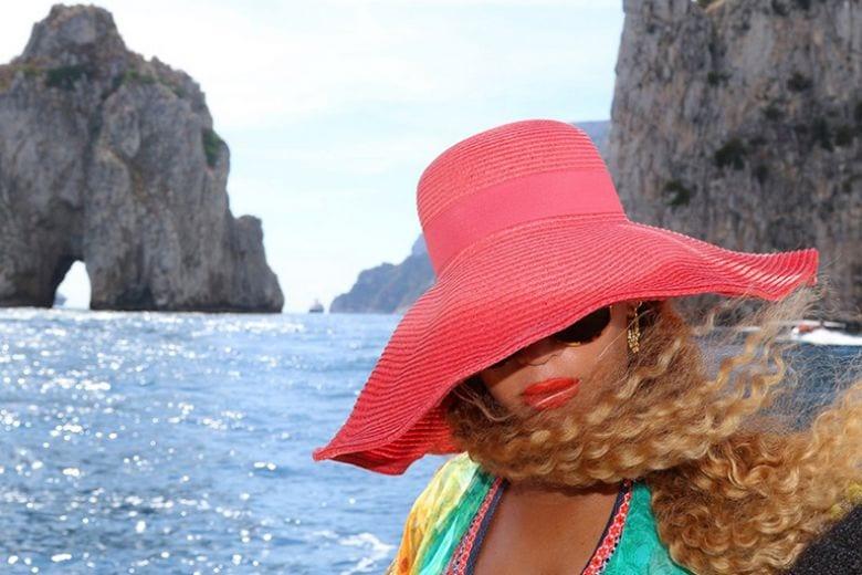 Star in vacanza in Italia: chi c'è e dove incontrarli