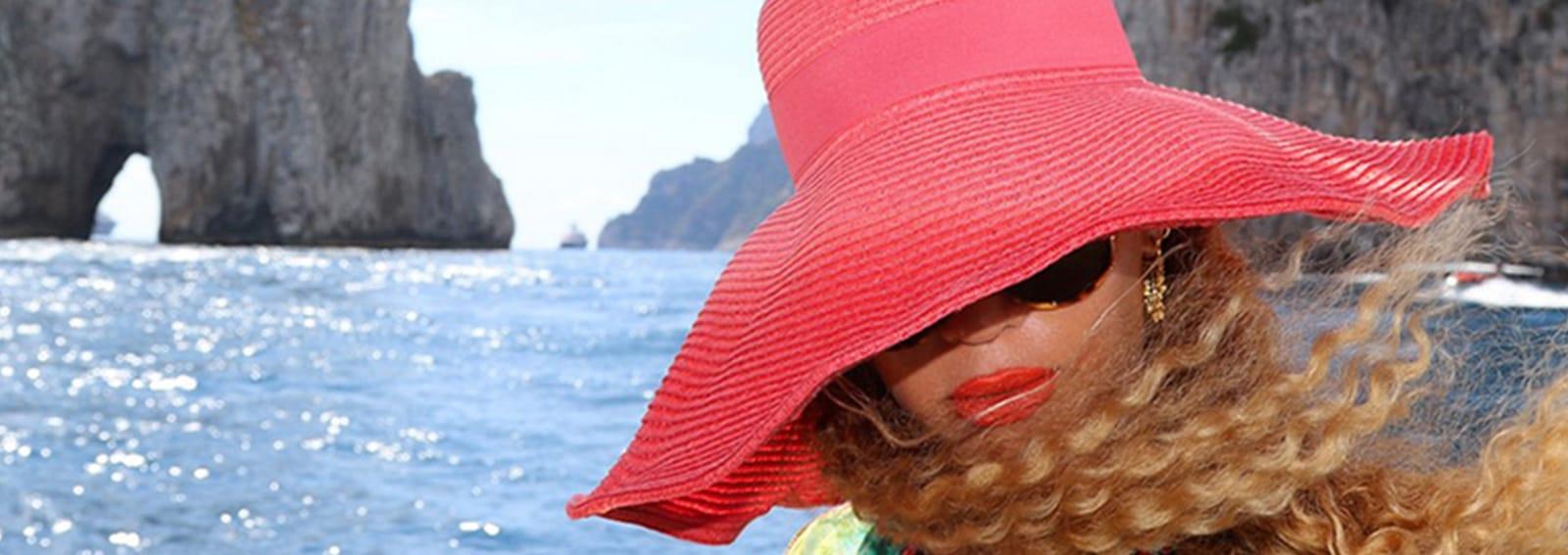 cover beyonce vacanza italia desktop