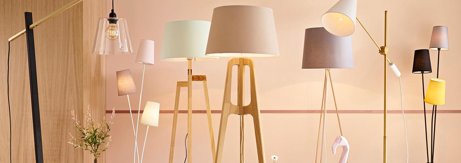 Illuminazione Per Casa Al Mare maisons du monde: 10 lampade dal nuovo catalogo dedicato all