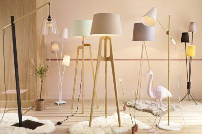 Maisons Du Monde: 10 lampade dal nuovo catalogo dedicato all'illuminazione