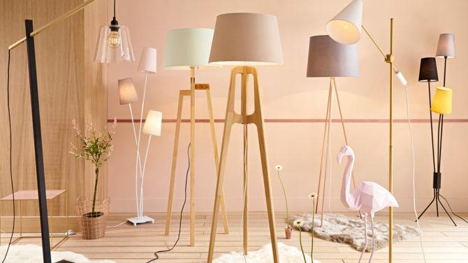 Maisons du monde: 10 lampade dal nuovo catalogo dedicato all