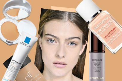 Fondotinta per acne: 9 prodotti efficaci da provare subito