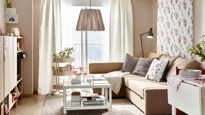 Divano letto IKEA: i 7 modelli più belli da comprare subito