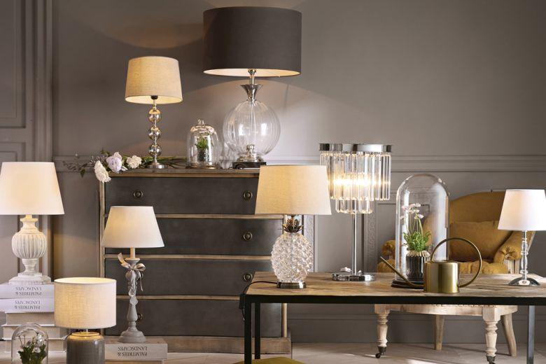 Lampade da tavolo: 10 modelli perfetti per ogni budget