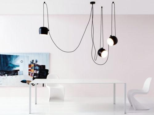 Lampadari moderni: 10 modelli perfetti per ogni budget