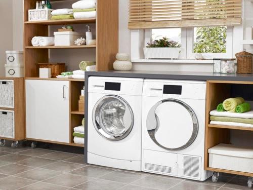 Come arredare la lavanderia