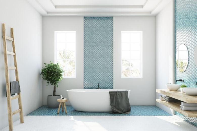 Mobili bagno: 5 regole per scegliere quelli giusti per ogni casa