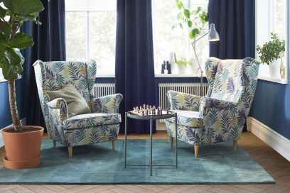 Poltrone IKEA: i modelli più belli in catalogo da comprare subito