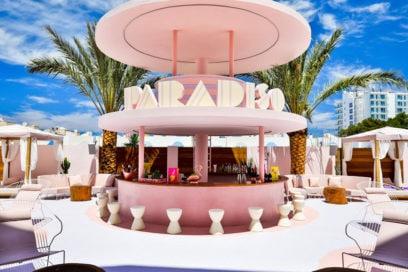 Paradiso Ibiza Art Hotel: arte, creatività e colore per una vacanza alle Baleari