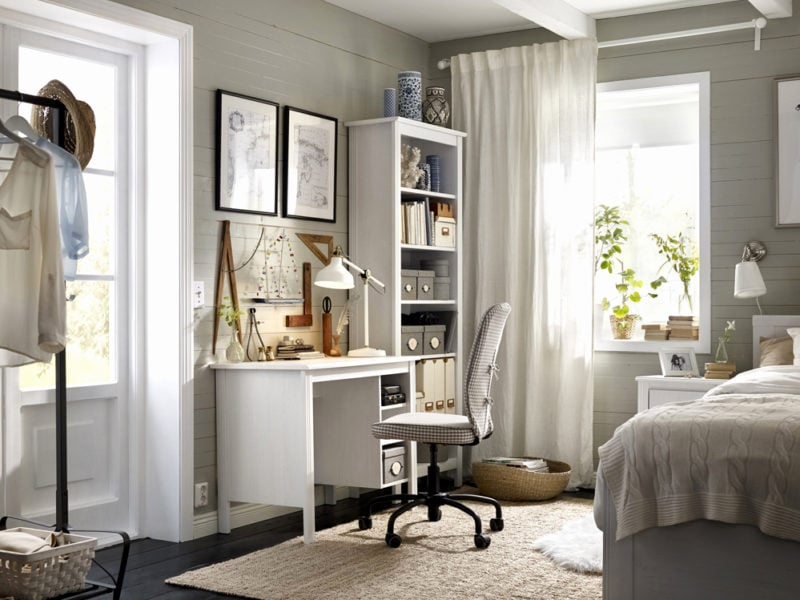 ikea design living room Beautiful Home fice Furniture & Idea