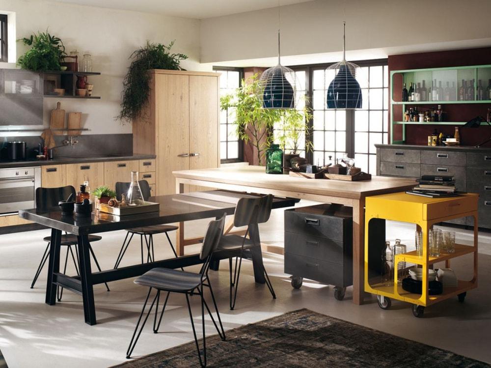 Tavoli da cucina scavolini le proposte pi belle - Tavoli da cucina design ...