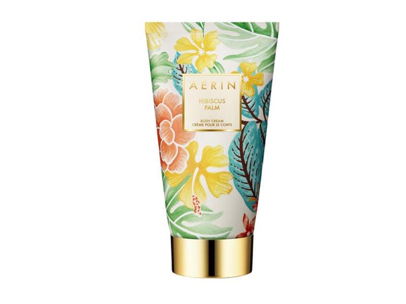 creme-corpo-le-20-super-profumate-per-lestate-AERIN Hibiscus Palm_Body Cream