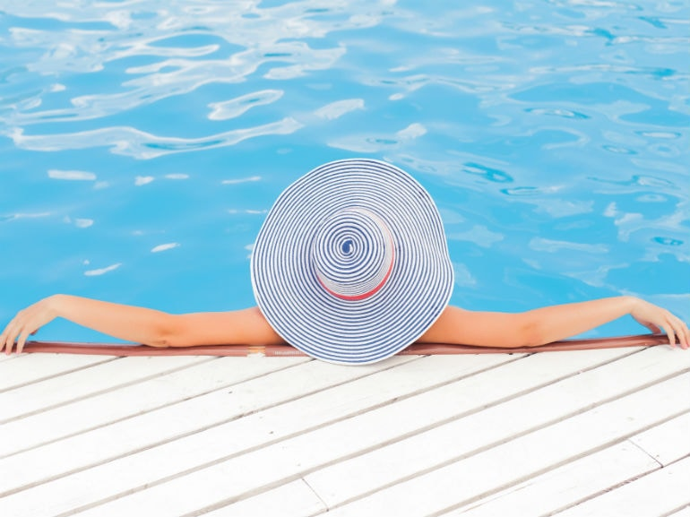 donna piscina ( mobile)