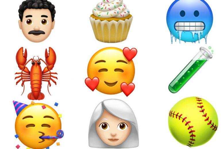 Nuove emoji in arrivo: Apple lancia 70 nuove emoticon, eccole