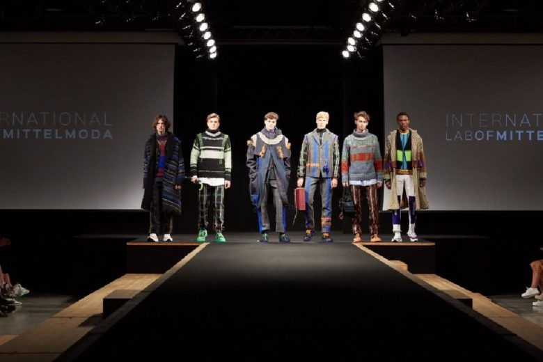 International Lab of Mittelmoda 2018: i vincitori