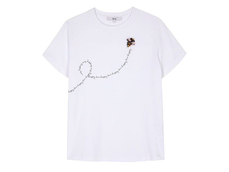 find. Bee Happy Blouse £11.20 _ €12.60