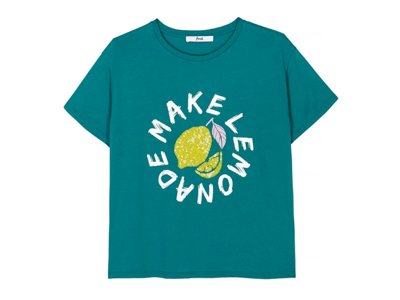 find. Lemonade T-Shirt £11.20 _ €12.60