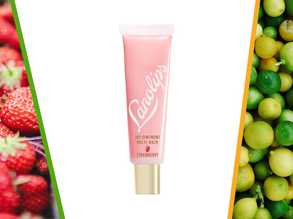 fruiti beauty prodotti di bellezza alla frutta estate 2018 (16)
