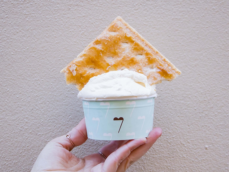 gusto mondiali gelato