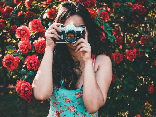 Camere Tumblr Con Luci : Huji cam: come si usa lapp per foto rétro che ha conquistato instagram