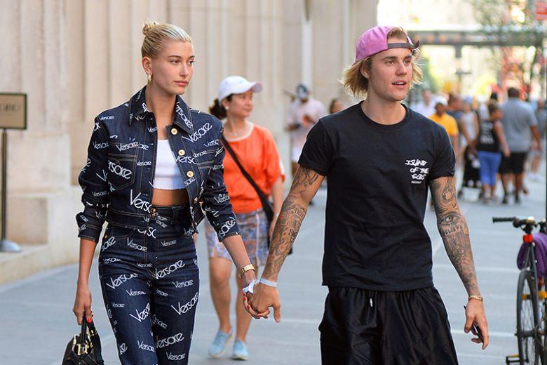 Justin Bieber e Hailey Baldwin vanno a vivere a Los Angeles (e spendono più di 100 mila dollari al mese d'affitto)