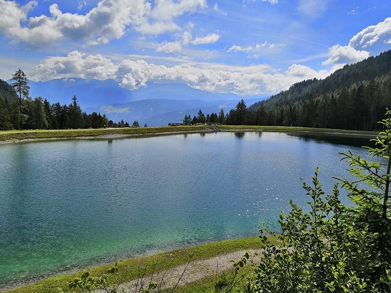 lago stubaital