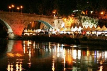 Cosa fare a Roma nel weekend del 14 e 15 luglio