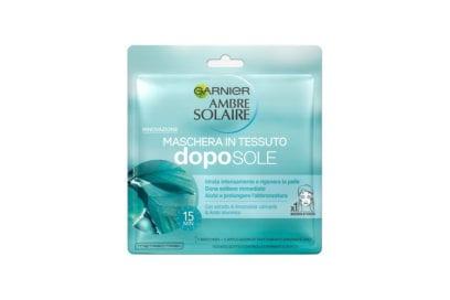 maschere-doposole-le-piu-adatte-per-idratare-la-pelle-dopo-lesposizione-Ambra Solaire Maschera Doposole