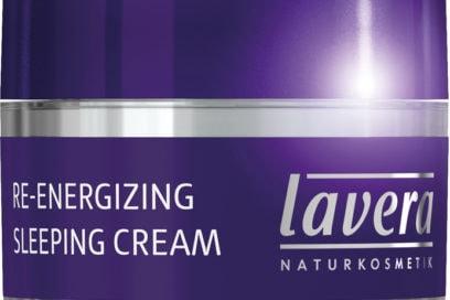 olio-di-mandorle-come-usarlo-su-viso-capelli-e-corpo-LAVERA   RE-ENERGIZING SLEEPING CREAM jar