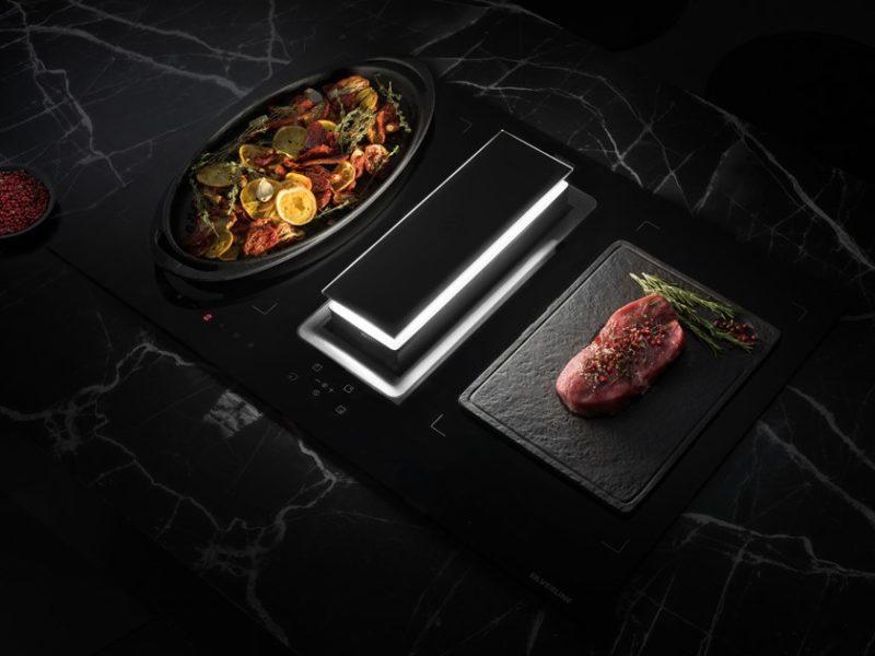 piani cucina novità hitech 4